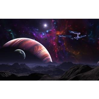 Star Trek: The Continuing Mission   Listen via Stitcher for Podcasts