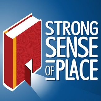 Strong Sense of Place | Listen via Stitcher for Podcasts