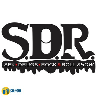 The SDR Show (Sex, Drugs, & Rock-n-Roll Show) w/Ralph Sutton & Big