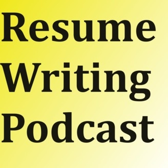 resume writing podcast listen via stitcher radio on demand