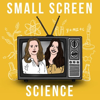 Small Screen Science | Listen via Stitcher for Podcasts