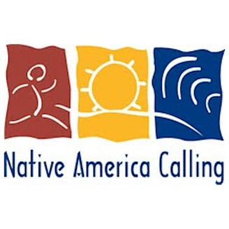 Podcast cover of Native America Calling