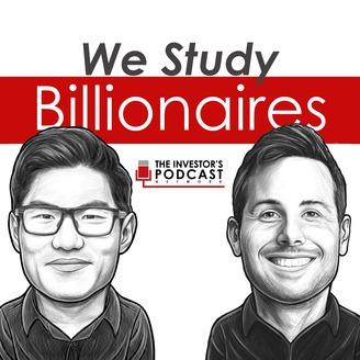 We Study Billionaires The Investors Podcast Listen Via Stitcher