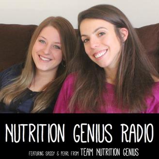 Nutrition Genius Radio – Team Nutrition Genius   Listen via