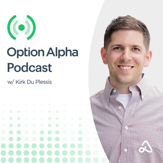 The Option Alpha Podcast Options Trading Stock Online