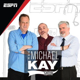 the michael kay show listen via stitcher radio on demand