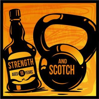 Strength and Scotch Podcast: Training