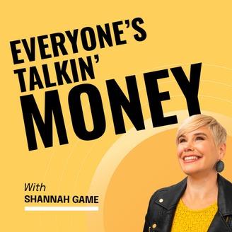 Millennial Money podcast logo