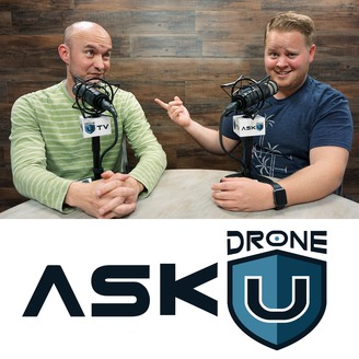 Ask Drone U | Listen via Stitcher for Podcasts
