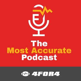 the most accurate podcast fantasy football news strategy by 4for4
