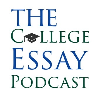 the college essay podcast listen via radio on demand