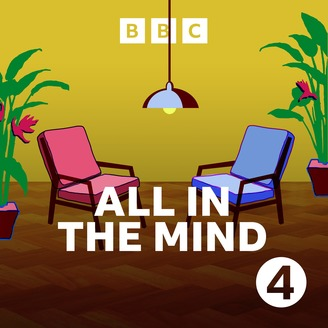 BBC radio show All in the Mind logo