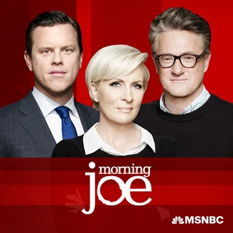 morning joe listen via stitcher radio on demand