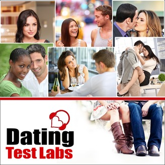 Are we dating test