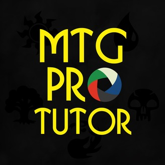 MTG Pro Tutor - Insights, Tips & Advice from Magic: The