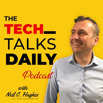 The Tech Talks Daily Podcast