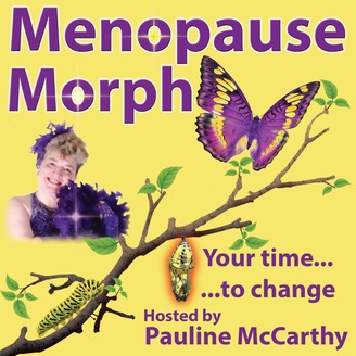 Menopause Morph Listen Via Stitcher For Podcasts