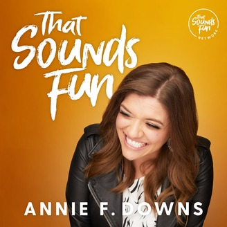 Image result for that sounds fun podcast