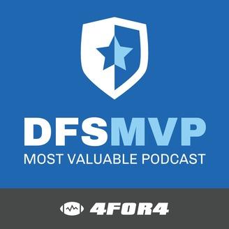 Dfs Mvp Daily Fantasy Football Picks Strategy Listen Via