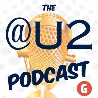 The @U2 Podcast | Listen via Stitcher for Podcasts