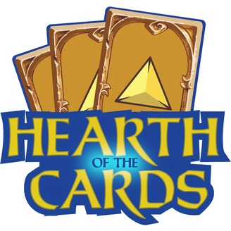 Hearth of the Cards - A Hearthstone Podcast   Listen via Stitcher