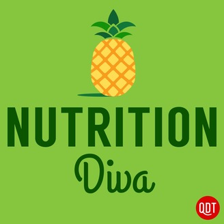 738865137c8 The Nutrition Diva s Quick and Dirty Tips for Eating Well and ...