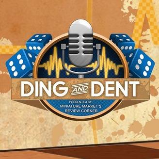 Ding & Dent | Listen via Stitcher for Podcasts