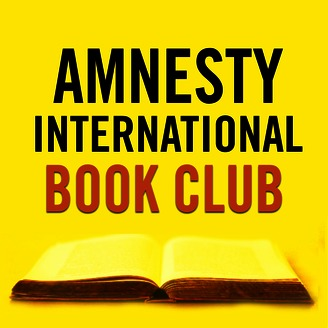 Amnesty International Book Club | Listen via Stitcher for