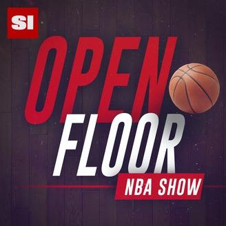 Open Floor Si S Nba Show Listen Via Stitcher For Podcasts