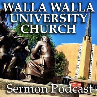 Sermon Podcast - Walla Walla University Church | Listen via Stitcher