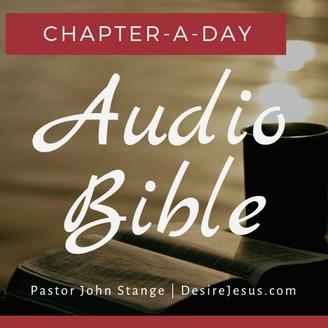 Audio Bible | Listen via Stitcher for Podcasts