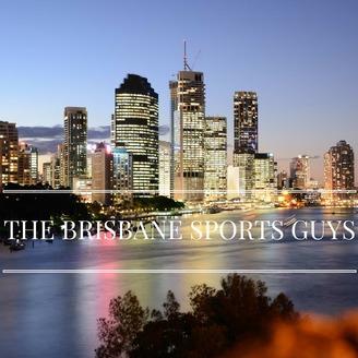 Brisbane guys
