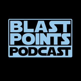 Blast Points - Star Wars Podcast | Listen via Stitcher for