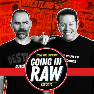 Image result for going in raw