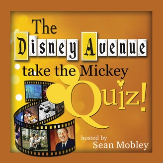 Disney Avenue's Take the Mickey Quiz | Listen via Stitcher