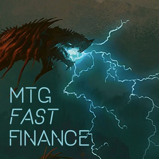 MTG Fast Finance | Listen via Stitcher for Podcasts
