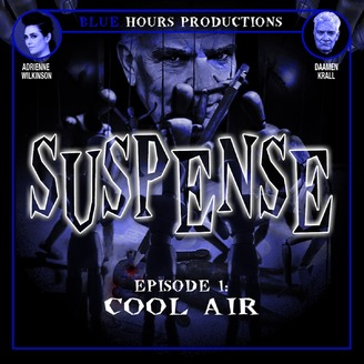 SUSPENSE Radio Drama | Listen via Stitcher for Podcasts