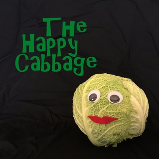 Image result for the happy cabbage
