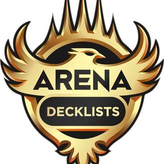 Arena Decklists   Listen via Stitcher for Podcasts