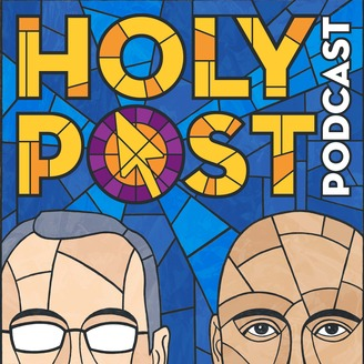 Image result for holy post podcast