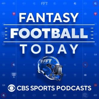 Fantasy Football Today Podcast Listen Via Stitcher For Podcasts