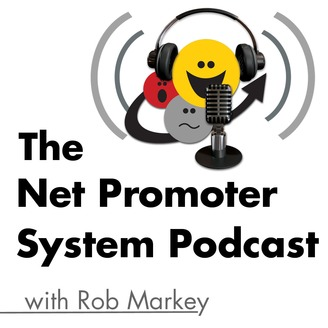 eb5dbedd6b02 The Net Promoter System Podcast – Customer Experience Insights from ...