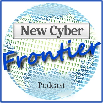 New Cyber Frontier   Listen via Stitcher for Podcasts