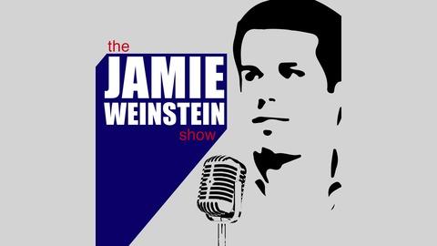 Episode 90: Joe Walsh from The Jamie Weinstein Show