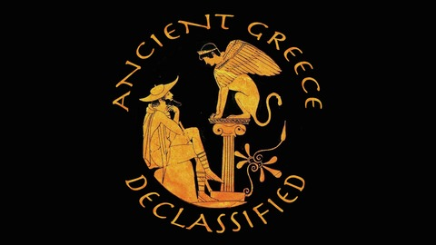 26 Oligarchy, Part 1: Genesis w/ Matt Simonton from Ancient Greece Declassified