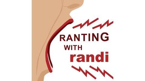 Racism & Everything I Didn't Learn In School With Lincoln Mitchell from Ranting with Randi (Podcast) - randi lauren klein