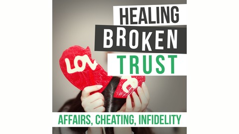 Healing Broken Trust In Your Marriage After Infidelity | Listen via
