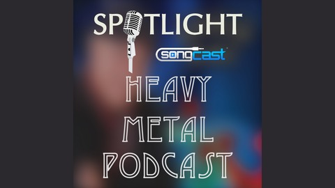 The Ultimate Heavy Metal Show | SongCast Spotlight | Listen