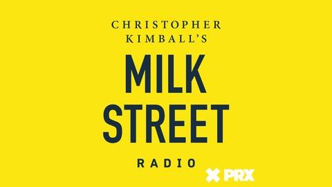 Binging with Babish: Andrew Rea Cooks Game of Thrones. Dothraki Blood Pie, Anyone? from Christopher Kimball's Milk Street Radio