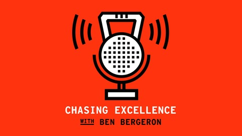 #047: Two Minute Drill, Take #2 from Chasing Excellence